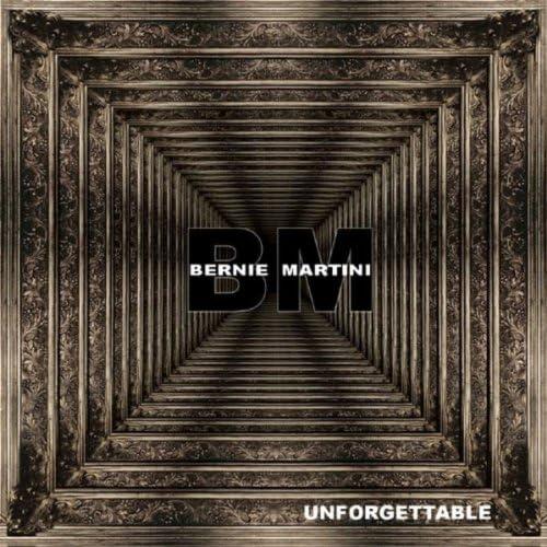 Bernie Martini