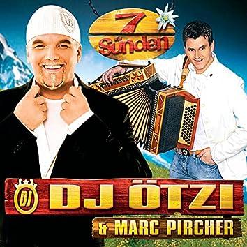7 Sünden (2008 Platin Version)