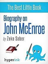 John McEnroe: A Biography