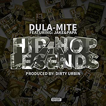 Hip-Hop Legends (feat. Jake&Papa)