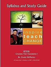 BT305 Creation Our Foundation I