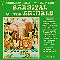 Carnival of the Animals audio book