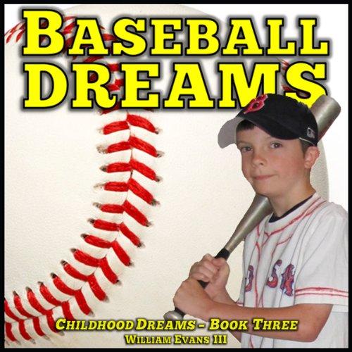 Couverture de Baseball Dreams