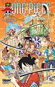 One Piece Edition originale Tome 96