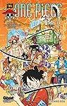One Piece - Édition originale - Tome 96 par Oda