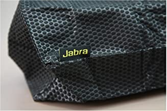 Jabra SOLEMATE Wireless Bluetooth Portable Speaker Protective Sound Bag with Draw String Enclosure