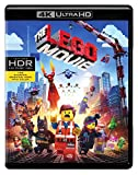 The Lego Movie (4K Ultra HD) [Blu-ray]