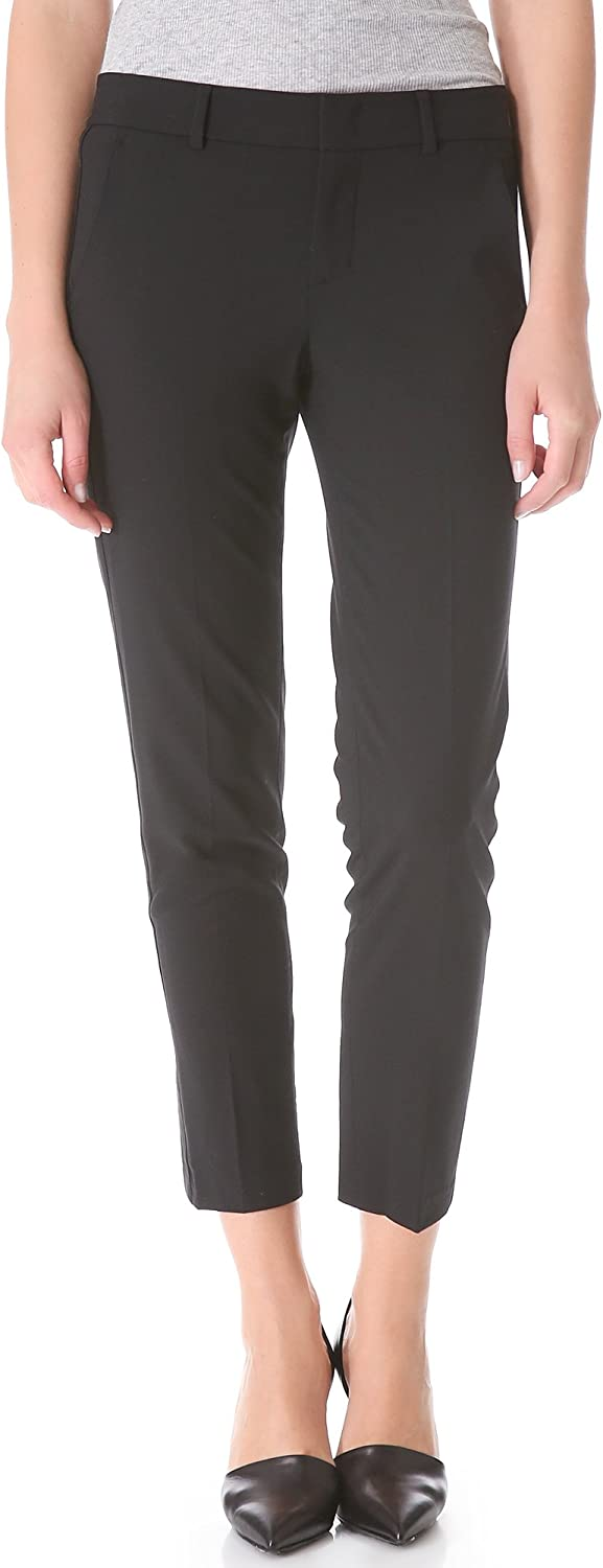 Vince Women's Side Strapping Pant
