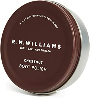 R.M. Williams Men's Stockman's Boot Polish