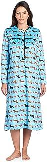 dachshund print pyjamas