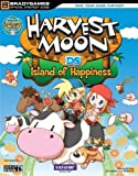 Harvest Moon - Island of Happiness Official Strategy Guide (Bradygames Strategy Guides) by BradyGames (2008-08-11) - BradyGames - 11/08/2008