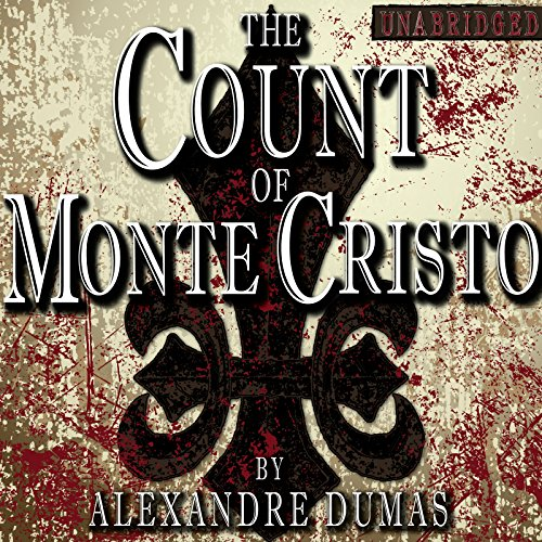 The Count of Monte Cristo [Classic Tales Edition] cover art