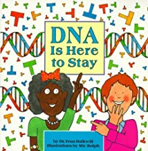 DNA is Here to Stay (Cells and Things) by Fran Balkwill (1994-03-01)