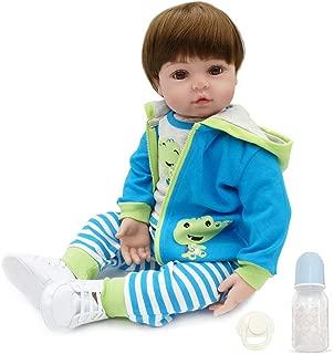Goujxcy Reborn Baby Dolls,24