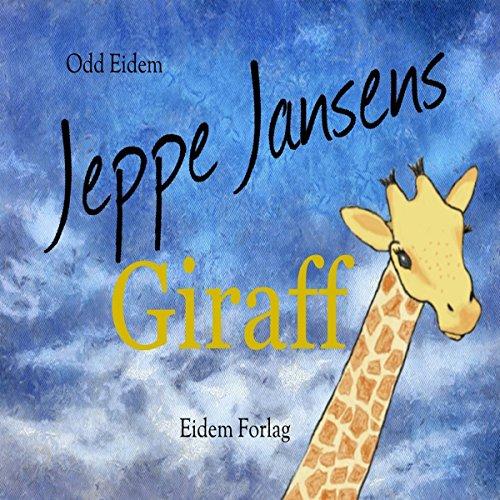 Jeppe Jansens giraff [Jeppe Jansen Giraffe]