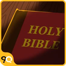 Best books of the bible trivia printable Reviews
