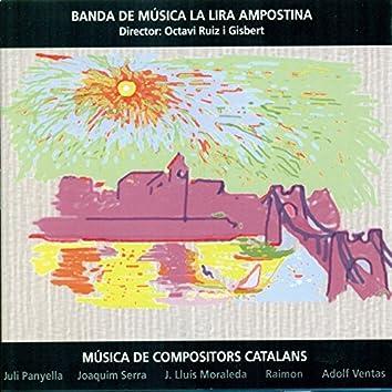 Música de Compositors Catalans