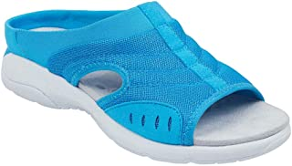 Easy Spirit Traciee2 Women's Slip On 6 B(M) US Turquoise