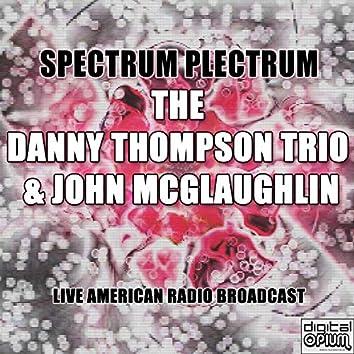 Spectrum Plectrum (Live)