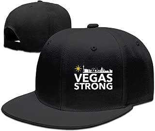 Adjustable Snapbacks Trucker Hat Unisex/Men/Women - We are Las Vegas We are Strong We are Battle Born