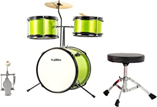 Best 5 piece drum set with 3 cymbals Reviews