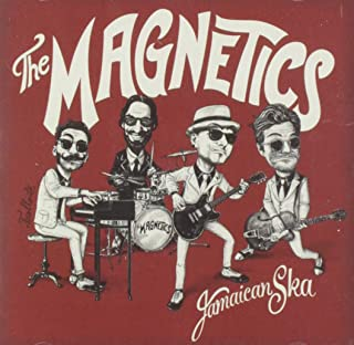 the magnetics jamaican ska