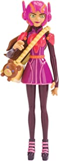 Big Hero 6 4-Inch Honey Lemon Action Figure