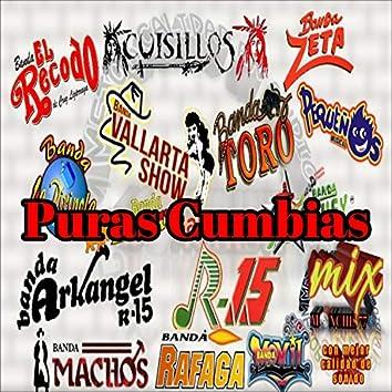 Bandas Retro Mix