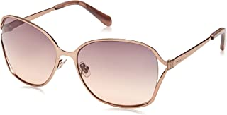 Fossil Women's FOS2093/G/S Sunglasses
