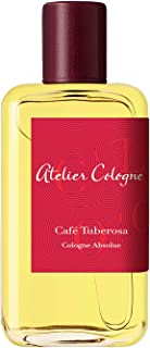 NIB Café Tuberosa Cologne Absolue, 3.4 oz./ 100 mL + Free Sample Gift!