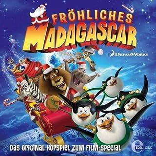 Fröhliches Madagascar Titelbild