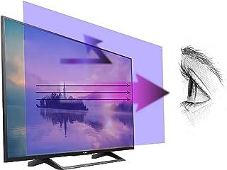 TV Screen Protector film Anti Blue Light Screen Protector 32-65 inch anti Blue Light that relieve computer eye strain and ...