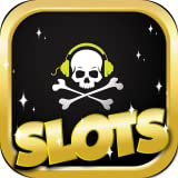 Free Slots Usa : Jolly Roger Icecream Edition - Free Casino Slot Machine Game With Progressive Jackpot And Bonus Games