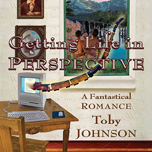 Getting Life in Perspective audiobook cover art