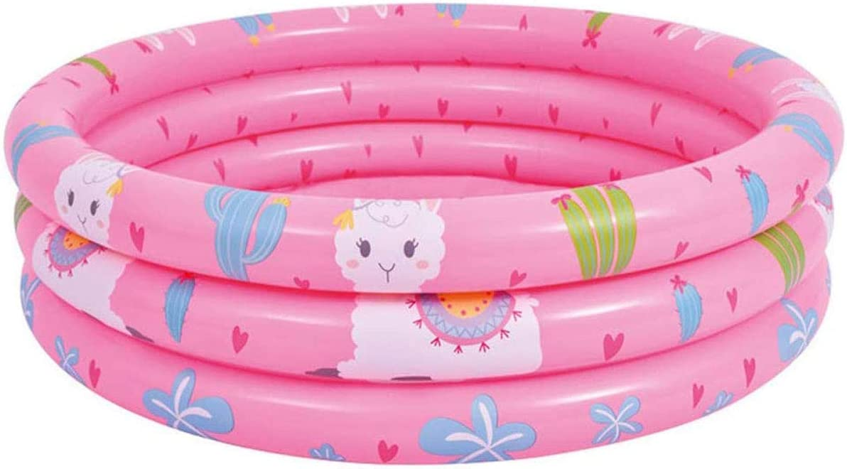 ZHCHL Baby Easy-to-use Pool Inflatable Swimmin Challenge the lowest price of Japan ☆ Children's Summer