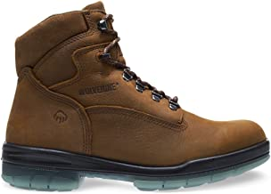 Best wolverine shock boots Reviews