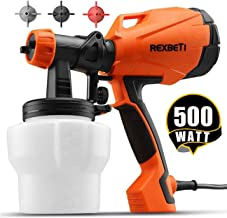 Best Gravity Feed Spray Gun For Woodworking Review [September 2020]