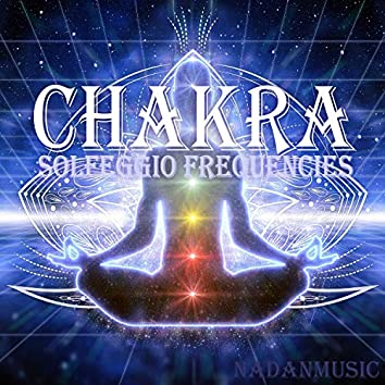 Chakra Healing Music for Meditation (Solfeggio Frequencies for Sleep, Insomnia, Stress Relief)