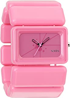 TEST Nixon The Vega Watch