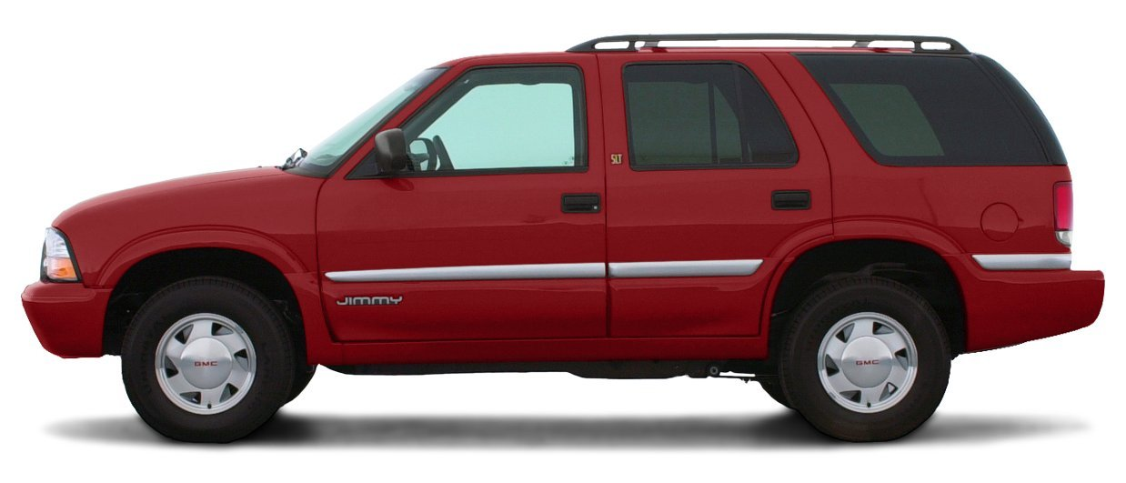 Amazon Com 2001 Gmc Jimmy Diamond Edition Reviews Images And