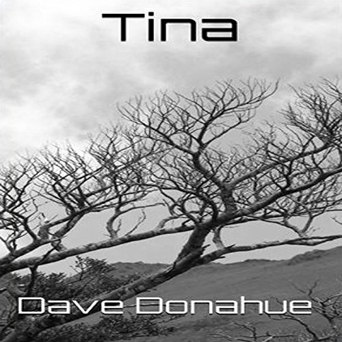 Tina audiobook cover art