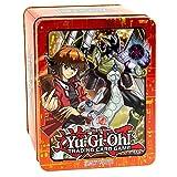 Yu-Gi-Oh! Trading Cards- Shonen Jump 2018 Mega Tin A- Jaden