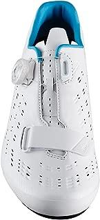 SHIMANO SH-RP9 Cycling Shoe - Men's White; 43.5