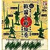1/35 戦国合戦絵巻 足軽の章 [全5種セット(フルコンプ)]