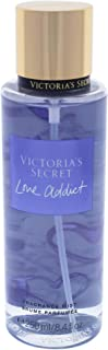 Victoria's Secret Fragrance Mist for Women, Love Addict, 8.4 Ounce