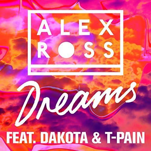 Alex Ross feat. Dakota & T-Pain