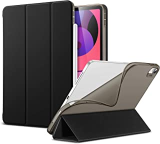 ESR Slim Smart Case for iPad Air 4 2020 10.9 Inch [Auto Sleep/Wake Cover] [Viewing/Typing Stand Modes] [Flexible TPU Back]...