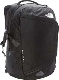 The North Face Hot Shot Backpack in TNF Black 15 inch Laptop