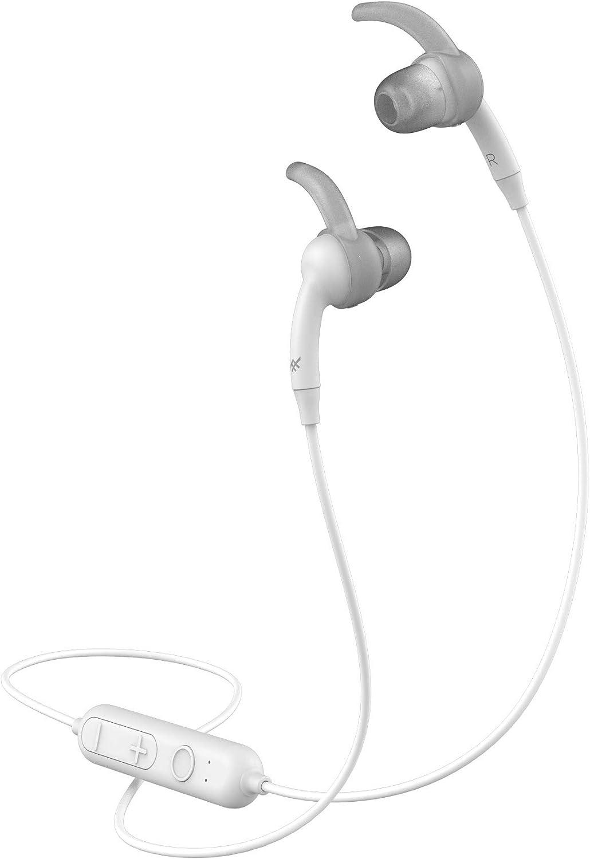 iFrogz - Free Rein 2 Sport in Ear Bluetooth Headphones - White
