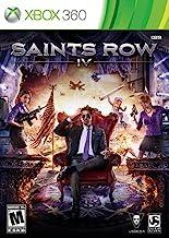 Saints Row IV [video game]